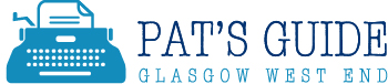 PAT GUIDE - GLASGOW WESTEND