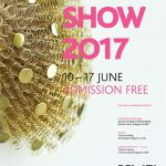 Degree Show, Glasgow School of Art, 10 – 17 June, 2017
